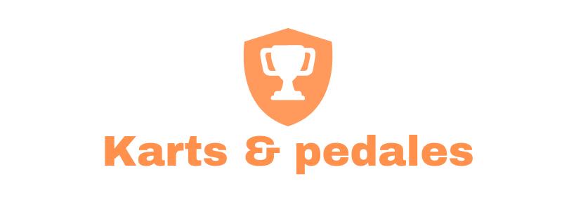 Los mejores karts a pedales